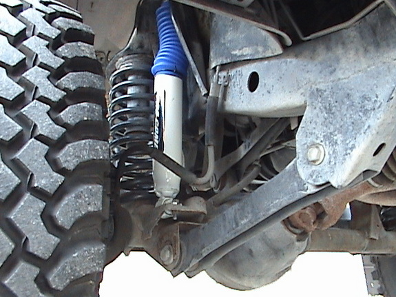 Another JeepX4x4 2002 Jeep Wrangler post... - 7659255