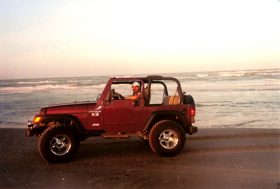 Another JeepX4x4 2002 Jeep Wrangler post... - 7659257