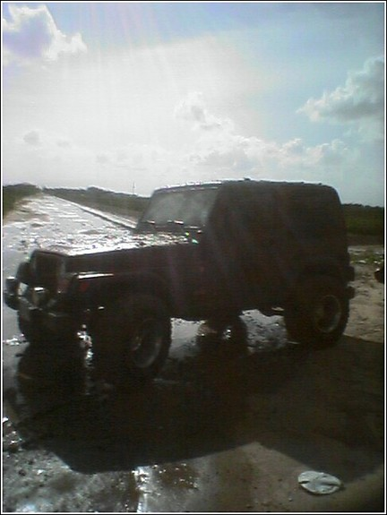 Another JeepX4x4 2002 Jeep Wrangler post... - 7659266