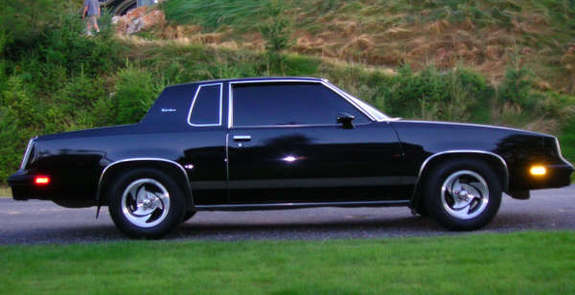 ctowncutty 1981 oldsmobile cutlass supreme specs photos modification info at cardomain cardomain
