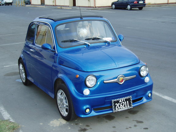 mrfiat500 1969 fiat seicento specs photos modification info at cardomain. Black Bedroom Furniture Sets. Home Design Ideas