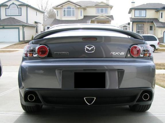 Another LordRaxx 2005 Mazda RX-8 post... - 7518641
