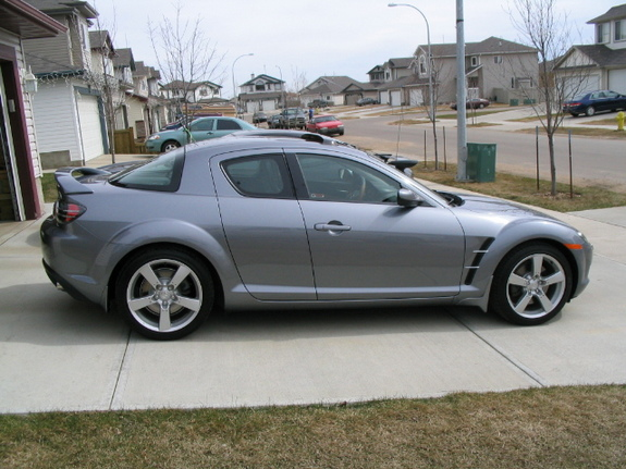 Another LordRaxx 2005 Mazda RX-8 post... - 7518642