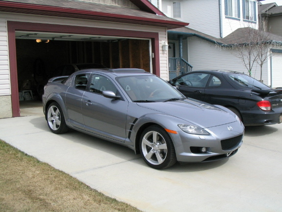Another LordRaxx 2005 Mazda RX-8 post... - 7518643