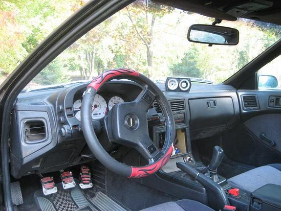 Another rotory_boy_turbo 1987 Mazda RX-7 post... - 7519434