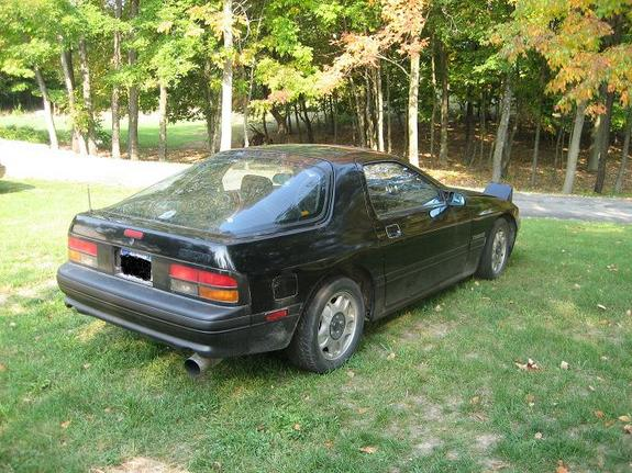 Another rotory_boy_turbo 1987 Mazda RX-7 post... - 7519436