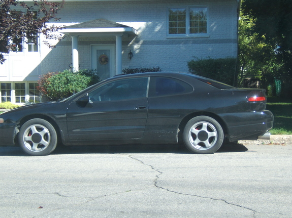 filipkordyl 39 s 1996 dodge avenger in chateauguay qc. Black Bedroom Furniture Sets. Home Design Ideas