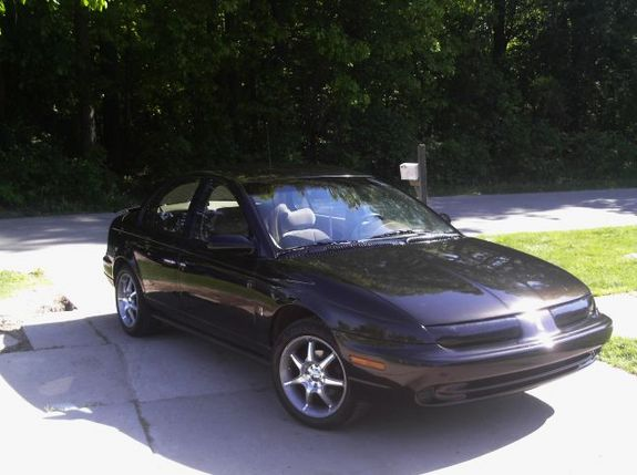 Another Bigd3960 1996 Saturn S-Series post... - 7527240