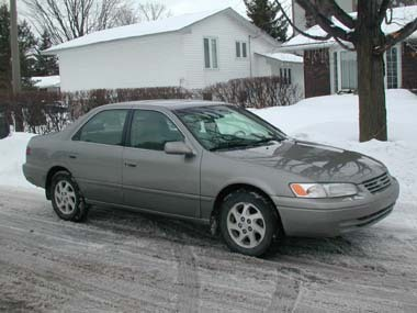 pkong559 1999 Toyota Camry