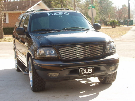 jpate's 2000 Ford Expedition