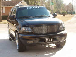 jpate 2000 Ford Expedition
