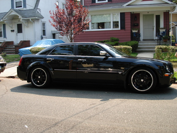 Another chasb 2006 Chrysler 300 post... - 7521310