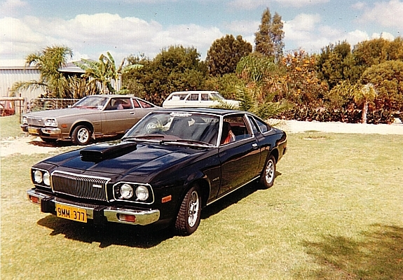 Another RX5man 1977 Mazda RX-5 post... - 7523936