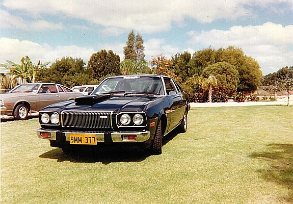 Another RX5man 1977 Mazda RX-5 post... - 7523937