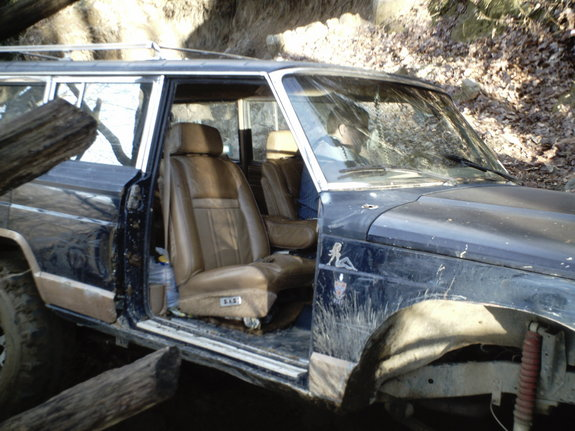 Another jjg24 1990 Jeep Grand Wagoneer post... - 7524569