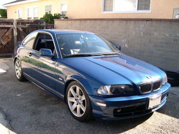 Must Have Mods For E46 330ci