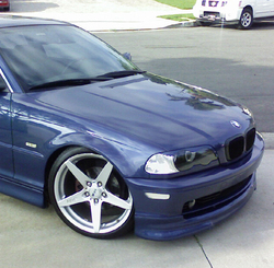 msgforlifes 2000 BMW 3 Series