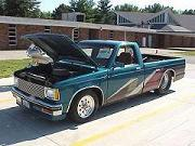 packrat427s 1984 Chevrolet S10 Regular Cab