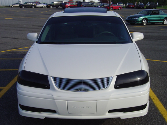 Another chevyguyss18 2004 chevrolet impala post1472976 by billet grille smokes tails impala sittin on 20 enkeis with toyo proxy4s view of front publicscrutiny Choice Image