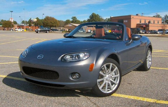 Another john1946 2006 Mazda Miata MX-5 post... - 7528043