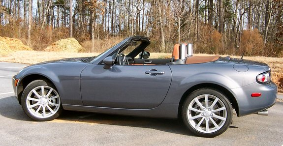 Another john1946 2006 Mazda Miata MX-5 post... - 7528044