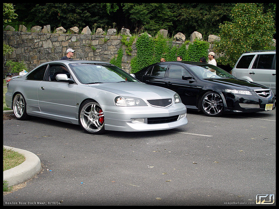 Another RonJonWheels 2001 Acura CL post... - 7774327