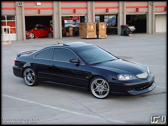 Another RonJonWheels 2001 Acura CL post... - 7774348