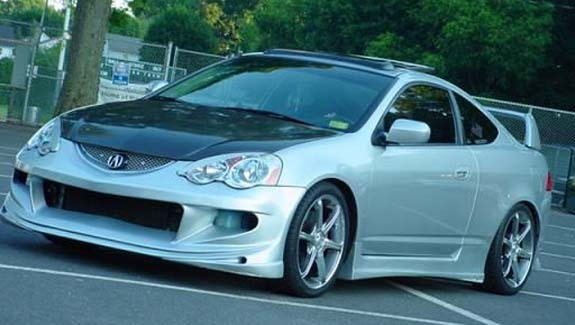 Another AstinVanguish 2005 Acura RSX post... - 7528974