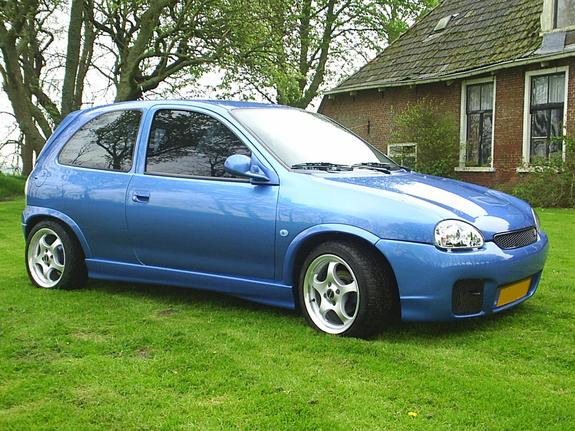 corsabrr 1999 opel corsa specs photos modification info at cardomain. Black Bedroom Furniture Sets. Home Design Ideas