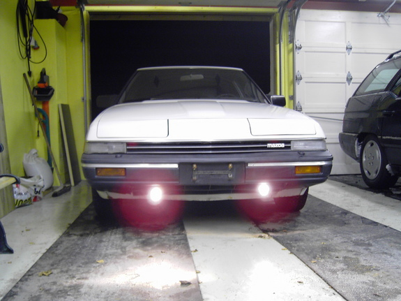 Another Drift929 1985 Mazda 929 post... - 7529400