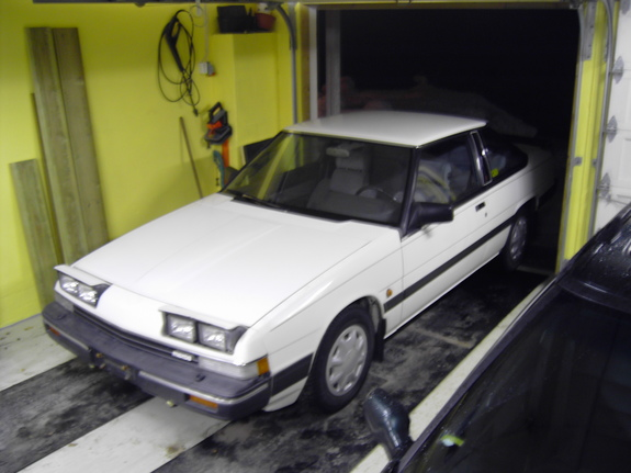 Another Drift929 1985 Mazda 929 post... - 7529401