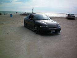 soapyjuniors 1998 Chevrolet Cavalier