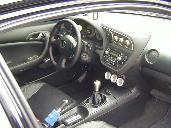 Another C20H25N302 2002 Acura RSX post... - 7534397