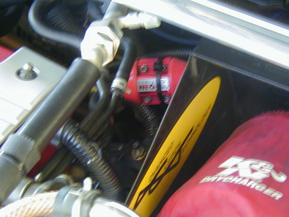 Another C20H25N302 2002 Acura RSX post... - 7534409