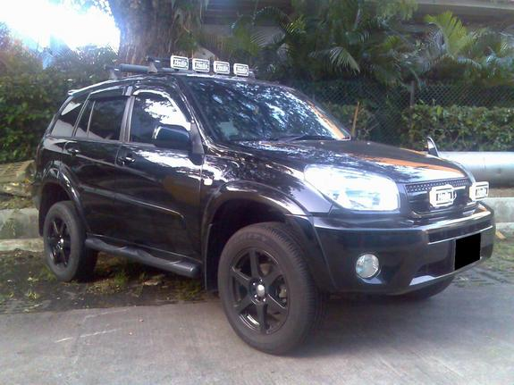 galanted 2005 toyota rav4 specs photos modification info at cardomain. Black Bedroom Furniture Sets. Home Design Ideas