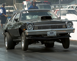 bigram989s 1972 Ford Pinto