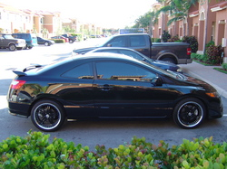 sickyute 2006 Honda Civic