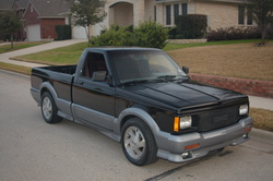 killthemustangs 1991 GMC Syclone