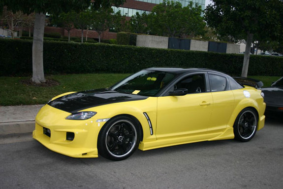 Another RXMAC 2004 Mazda RX-8 post... - 7536525