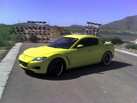 Another RXMAC 2004 Mazda RX-8 post... - 7536569
