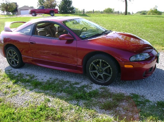ben97gsx 1997 mitsubishi eclipse specs photos. Black Bedroom Furniture Sets. Home Design Ideas