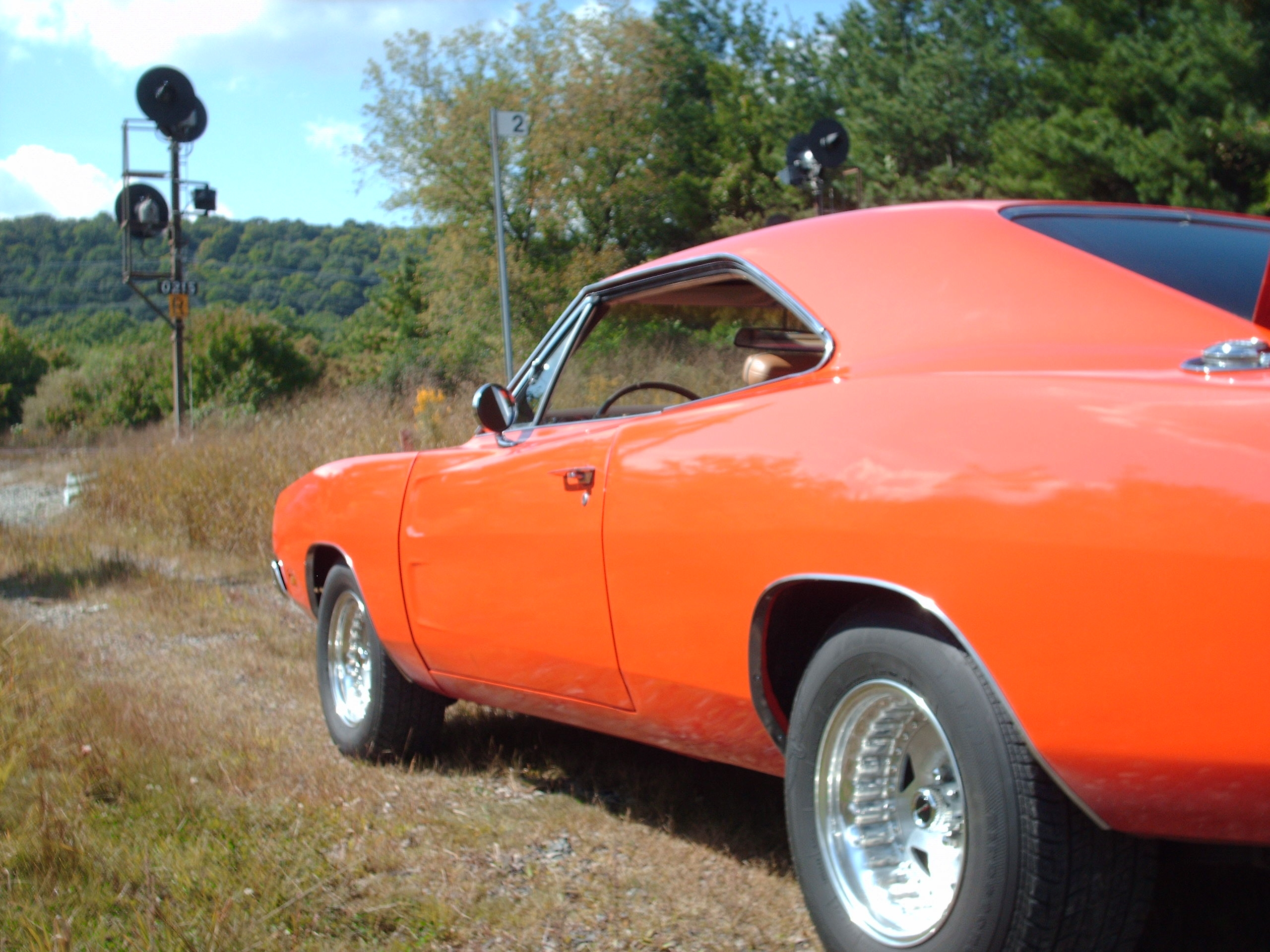 charger_lady 1969 Dodge Charger 7576064