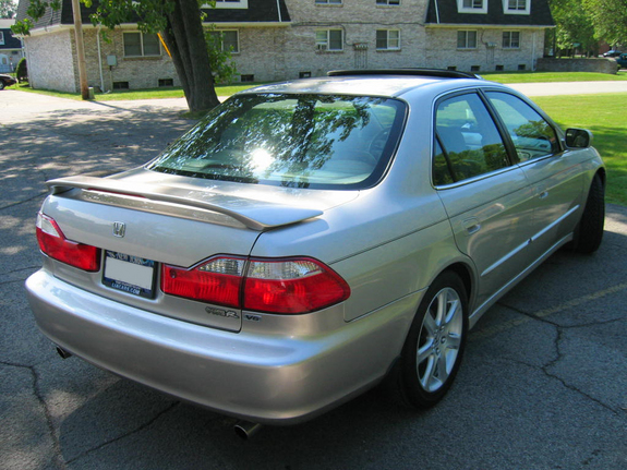 epkhsu 1999 honda accord specs photos modification info at cardomain. Black Bedroom Furniture Sets. Home Design Ideas