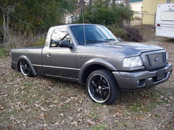 04airranger 2004 Ford Ranger Regular Cab