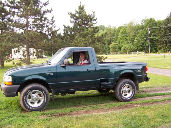 rangerkid4life 1998 ford ranger regular cab specs photos. Black Bedroom Furniture Sets. Home Design Ideas
