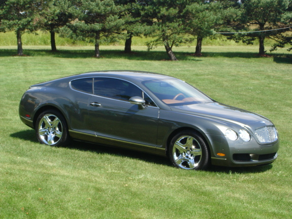 phoenixauto 2005 bentley continental gt specs photos modification info at cardomain. Black Bedroom Furniture Sets. Home Design Ideas