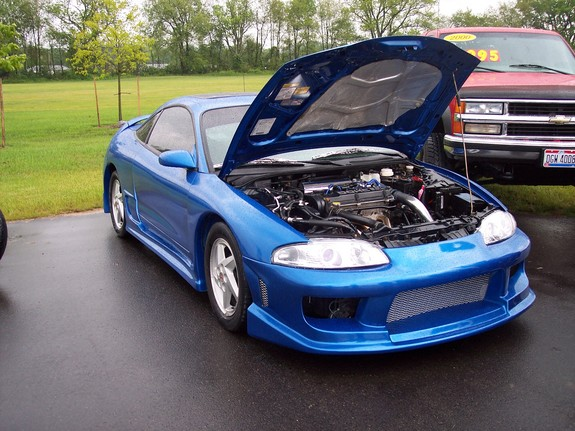 Another SCOOT3R 1995 Mitsubishi Eclipse post... - 7545895