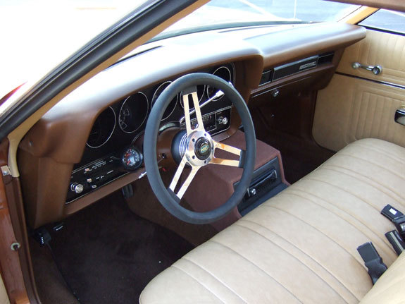 Another Markaes3 1975 Ford Gran Torino post... - 7546706