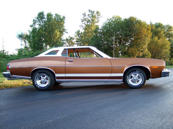 Another Markaes3 1975 Ford Gran Torino post... - 7546711