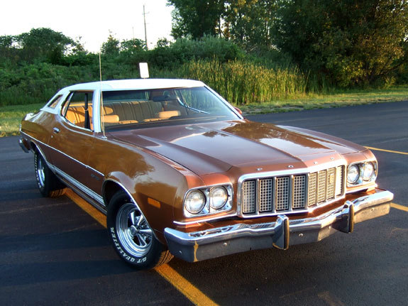 Another Markaes3 1975 Ford Gran Torino post... - 7546712